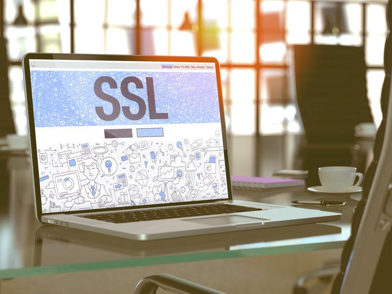 SSL algemeen